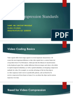 MPEG Compression Standards.pptx