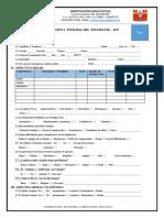 Ficha Diagnostica 2017