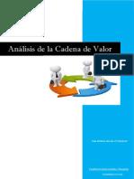 TRABAJO ANALISIS DE LA CADENA DE VALOR.docx