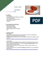 receta choriveganos