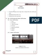 Bab 3 Pintu Radial
