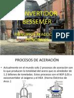 Convertidor Bessemer