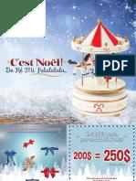 JouéClub Christmas Catalog 2017