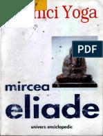 Eliade Mircea Tehnici Yoga 2000