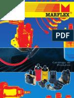 Marflex Cat Gera Novo