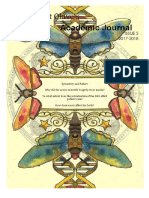 Academic Journal - Issue 5