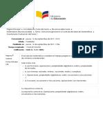 Cuestionario_ Evaluación Del Tema 1 ESP