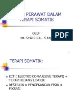 TERAPI SOMATIK