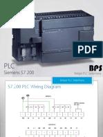 Belajar Siemens s7 200 Plc