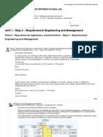 Foro Paso 2 - Requisitos de Ingenieria y Mantenimiento