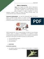 Tema v. Parte 3. Parasitología