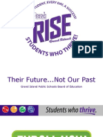 their future - not our past
