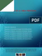Grupo 5 de La Tabla Periódica 021 Inorganica. (1)