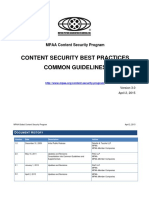 MPAA Best Practices Common Guidelines V3!0!2015!04!02 FINAL r7
