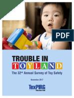 TXP Toyland Report Nov17