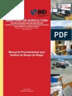 Manual de Procedimientos ARP Final