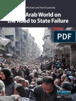Arab World Failure