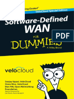 Sdwan for Dummies