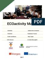 ECO-activity Manual