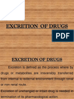 excretionofdrugvk-131125233633-phpapp01.ppt