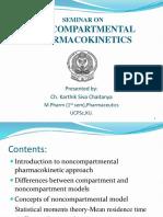 Non-Compartmental-Pharmacokinetics.pptx