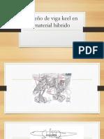 Diseño de viga keel en material hibrido.pptx
