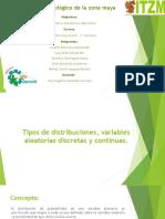 Unidad 3 - Distribuciones de Freciencias