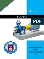 Bomba Centrífuga
