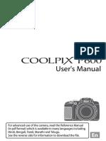 Nikon User Manual