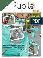 Periódico La Pupila - Edición 86