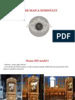 Strani MDlui