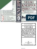 Veliki Kneipp-Ov Prirucnik (Ucenje o Zdravom Zivotu i Prirodnom Lijecenju