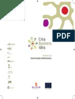 Manual de Criatividade Empresarial PDF