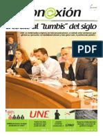 Periódico Sinpro Edición 2