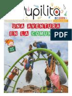 Periodico La Pupilita