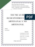Eco Costrucion