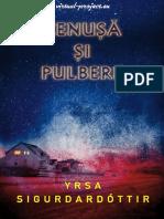 Yrsa Sigurdardottir - Cenușă și pulbere.pdf