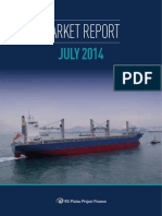 Market Report 2014 Project Finance