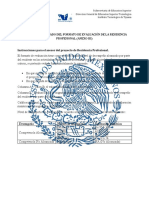 Documento Desordenado