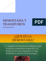 HEMOSTASIA Y TRANSFUSION.pptx