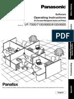 Panasonic DMS OI