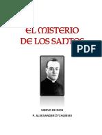 El Misterio de Los Santos. Aleksander Zychlinski