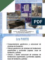 Curso de Fundaciones (Marzo 2012)