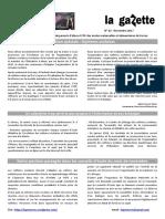 N°62-2017-Gazette FCPE Sevres Edition spéciale rythmes scolaires