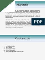 Potencial Geotermico en El Perúnnn