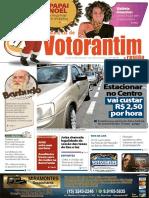 Gazeta de Votorantim, Edição 245