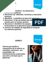 QUIMICA PRESENTACION - 1