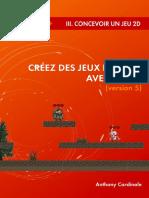 Unity - III Concevoir Un Jeu 2D