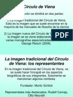 Circulo de Viena Por Martin Orensanz Pp Completo