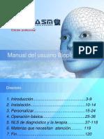 Manual Del Usuario Bioplasm-NLS